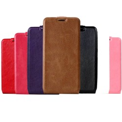 Custodia Leather case Housse Funda Handy taschen per Asus ZenFone Max ZC550KL