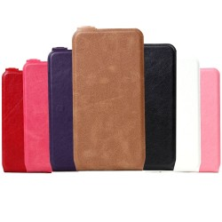 Custodia Leather case Housse Etui  Funda Carcasa Handy taschen per Asus ZenFone 2 Laser ZE550KL