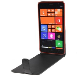 CUSTODIA NERA SIMILPELLE PER  NOKIA LUMIA 1320 BATMAN
