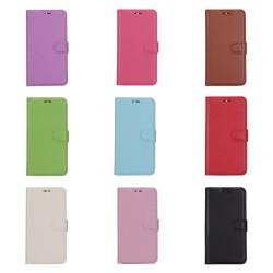 Custodia Leather case Cover carcasa Housse Funda Handy taschen per Doogee X7 Pro